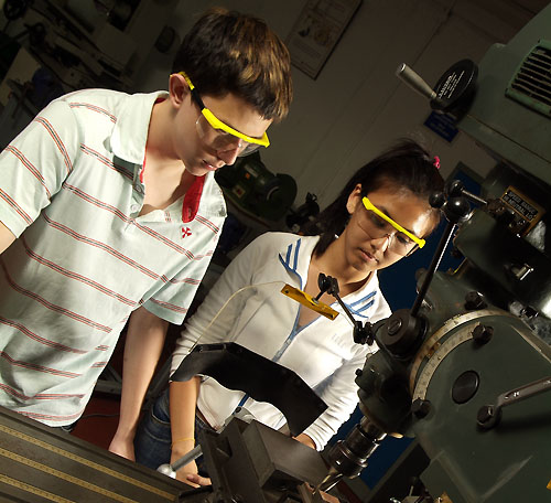 Why Study the Foundation in Engineering at a Top Private University in Malaysia?