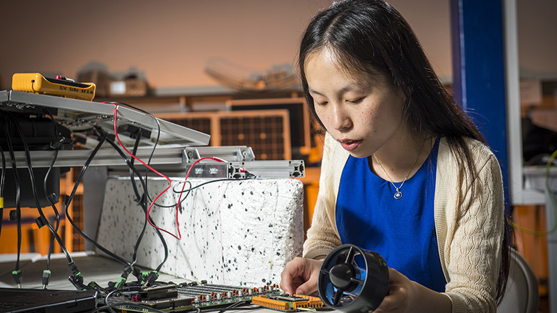 Best Electrical & Electronic Engineering Courses at Top Universities in Malaysia