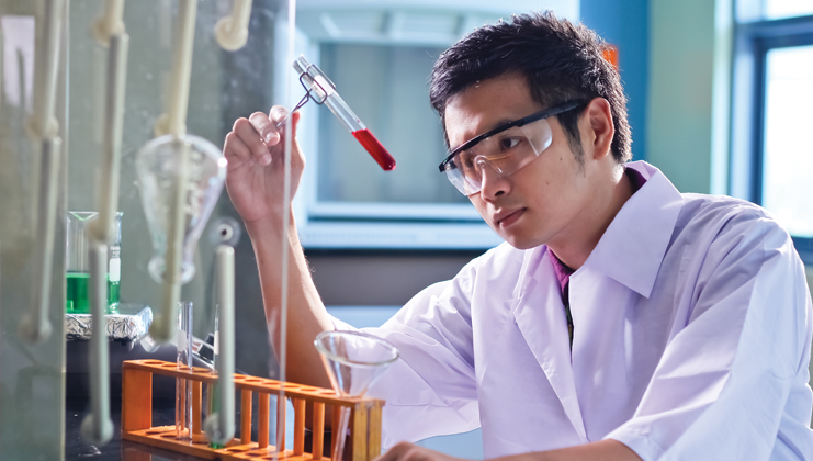 Best Chemical Engineering Courses accredited by Board of Engineers Malaysia (BEM) at Top Private Universities