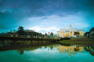 UK Top Ranked Engineering Degree Programmes at the University of Nottingham Malaysia that's Accredited by the Board of Engineers Malaysia (BEM)