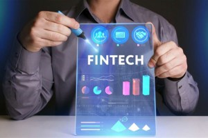Study Fintech in Malaysia