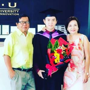 Being in Sabah made it difficult for me to survey the universities in Peninsula. I found EduSpiral online and they provided detailed information & helped me with my application. They even took me around the university for a tour when I went to visit. Xavier Phang, Software Engineering Graduate from Asia Pacific University (APU)