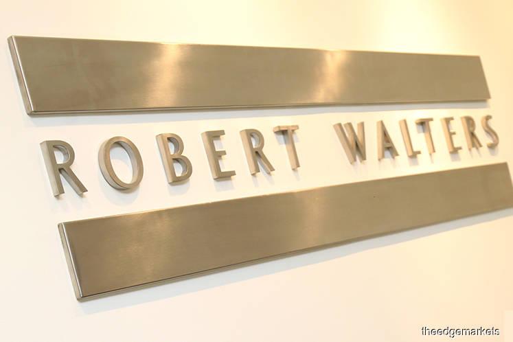 Malaysia's Salary Trends According to Robert Walters Malaysia