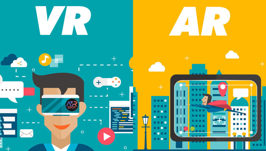 Compare the Virtual Reality/Augmented Reality (VR/AR) degree programme Between 2 Top Private Universities in Malaysia and Choose the Best One that Fits You