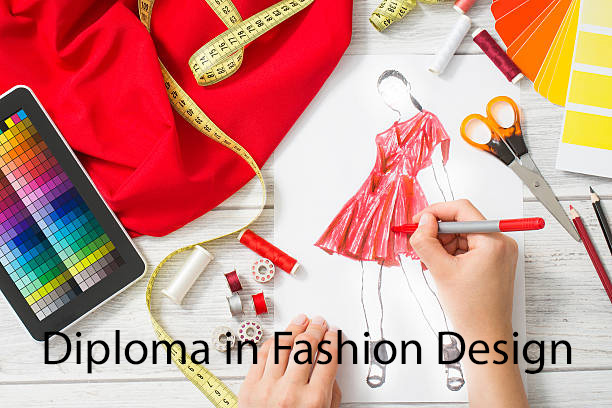 Study Diploma in Fashion Design at First Rate Affordable Private Universities in Malaysia