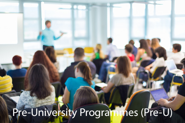 Course Information, Comparison & Explanation about the Best Pre-University (Pre-U) Programmes Offered at Top Private Colleges & Universities in Malaysia