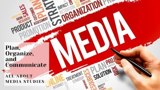 Top Media Studies Degree Course in Malaysia at the Best Private Universities & Colleges