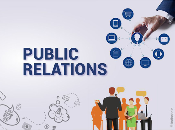 An excellent career in Public Relations (PR) starts with a Top Degree from the Best Private University