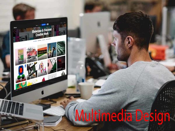 Study Multimedia Design in Malaysia