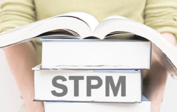 New STPM Modular Format