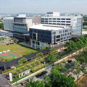 Top Ranked Australian University Education at University of Wollongong (UOW) Malaysia KDU, Utropolis Glenmarie