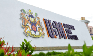 UOW Malaysia KDU Penang University College Top Pre-University Programme, Foundation in Science, is Recognised for Entry into the Prestigious Public University Universiti Sains Malaysia (USM) Degree Programmes
