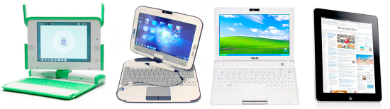 low cost laptops