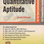 Quantitative Aptitude by R.S.Aggarwal PDF