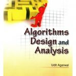 Algorithms Design and Analysis by Udit Agarwal PDF