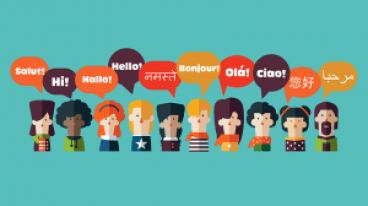 language learning websited