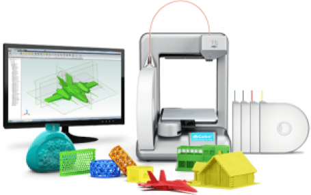 3D printing for schools