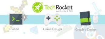 coding for kids - techrocket.com