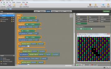 coding for kids - Stencyl.com