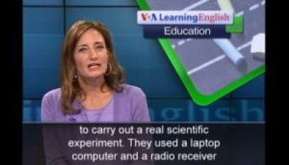 VOA-Learning-English