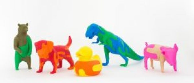 3d printed puzzles