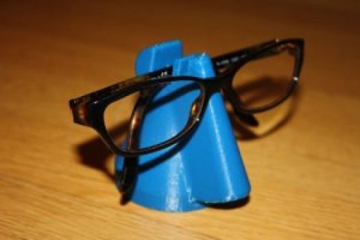 eye glass stand 3d printed ideas