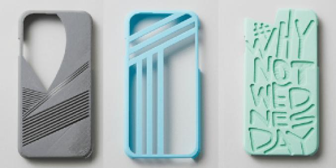 3d print phone cases