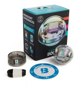 Sphero bolt - robot toys for kids