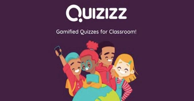 quizizz platform launch