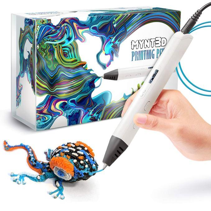 MYNT3D Professional 3D Printing Pen