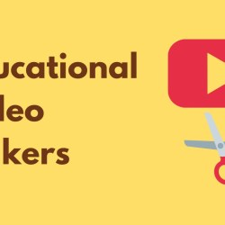 Free Educational Video Makers