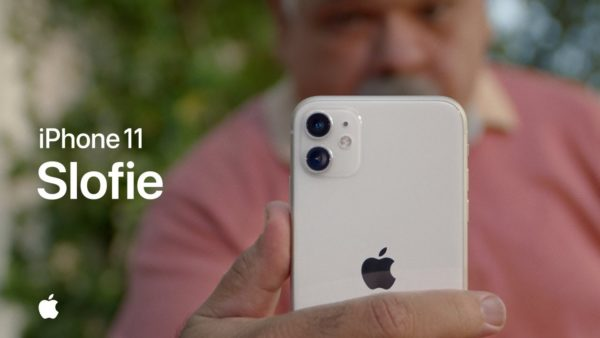 """Apple Shared a Slo-Mo Feature - """"Slofie"""" For Videos"""
