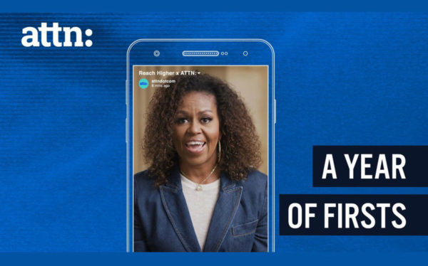 """Michelle Obama To Host Six-Episode """"Getting In College"""" Series On IGTV"""