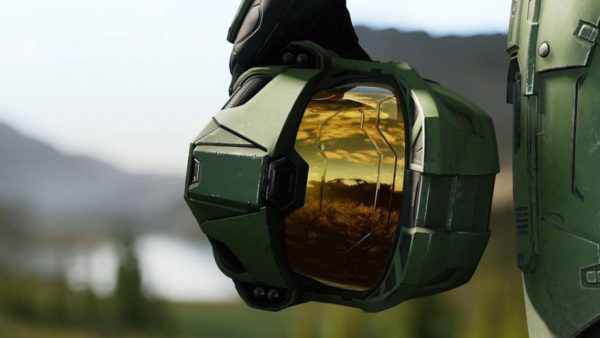 Halo: Infinite Will Be Available On Xbox One With X Series and PC