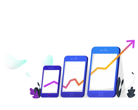 Mobile has replaced the hindrances with potential Growth elements