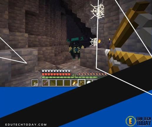 Survival Mode in Minecraft