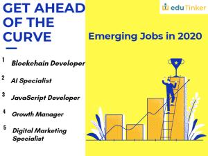 Emerging Jobs
