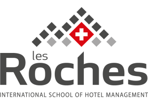 trường les roches - logo