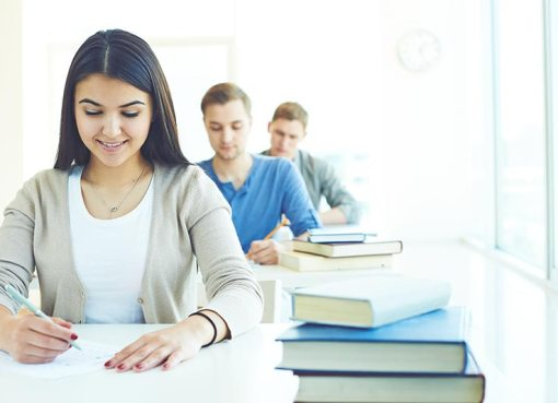 Cao đẳng cộng đồng biến giấc mơ du học Mỹ thành sự thật