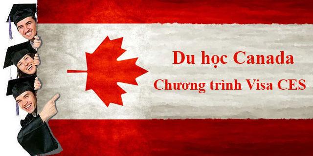 Du học Canada CES và những điều cần biết-EduTrust