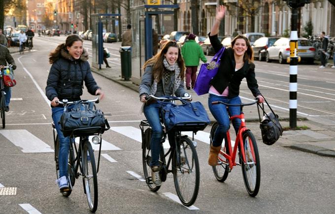 Tính cách người Hà Lan có phù hợp với du học sinh người Việt?