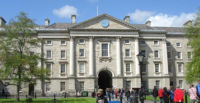 Học bổng du học Ireland từ những ngôi trường danh giá – Phần 2