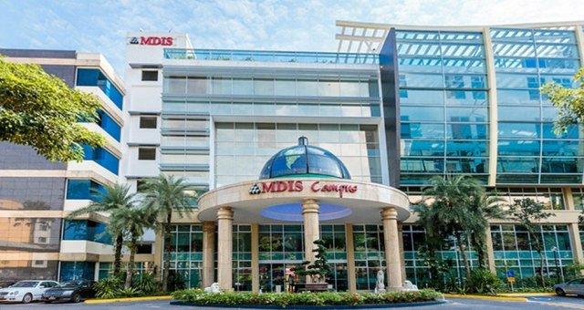 Top 3 trường đại học đào tạo MBA tốt nhất Singapore