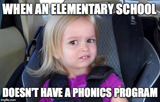 side-eye chloe phonics