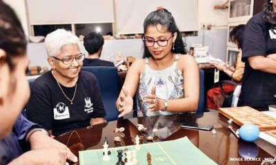 ancient games - Mumbai University