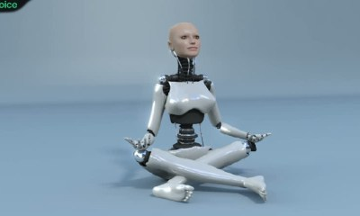 Artificial Intelligence, Yoga
