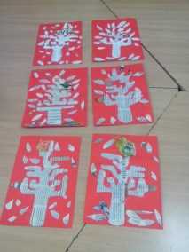 Gazetowe drzewo Dzień Drzewa Dzień Lasu Dzień Leśnika Izabela Kowalska Jesień Kreatywnie z dzieckiem Rośliny Wiosna Zima