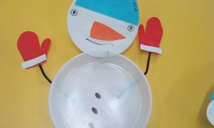 Inspiracje na ozdoby świąteczne