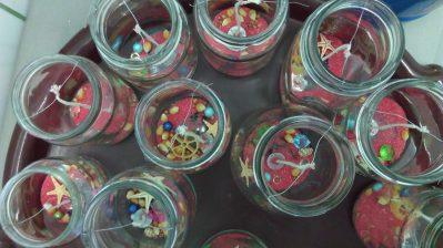 Pachnące świeczki Dominika Kobylak Dzień Babci i Dziadka Dzień Matki Dzień Taty Kreatywnie z dzieckiem Prace plastyczne (Dzień Mamy) Prace plastyczne (Dzień Taty) Walentynki