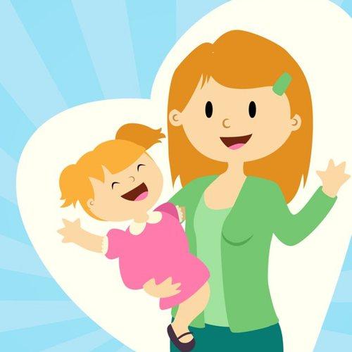 Dekoracja na Dzień Rodziny, Dzień Mamy i Taty Dzień Matki Dzień Rodziny Dzień Taty Kreatywnie z dzieckiem Małgorzata Wojkowska